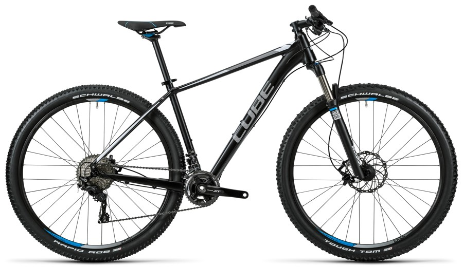 Cube LTD Pro 2016 Cross Country Mountainbike 0