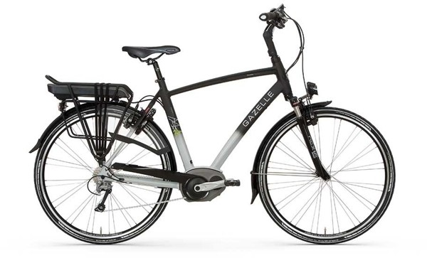 Klassisk elcykel - Elcykler i høj kvalitet fra Batavus, E-fly mm.