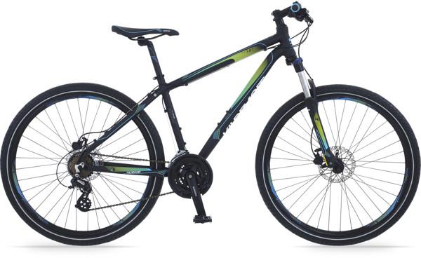 Oddershede Cykler - Rugvang 36 - 5210 Odense NV