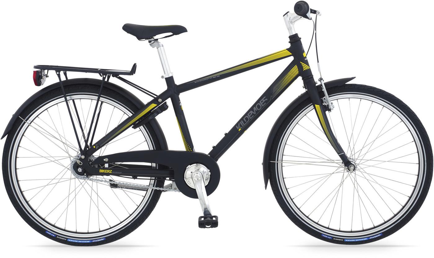 Kildemoes Bikerz 427-01 2016 Street Citybike