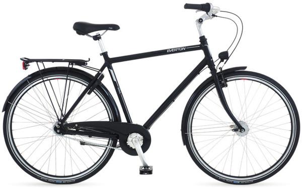 Everton cykler - Find billig Everton cykel på Bikematch.dk