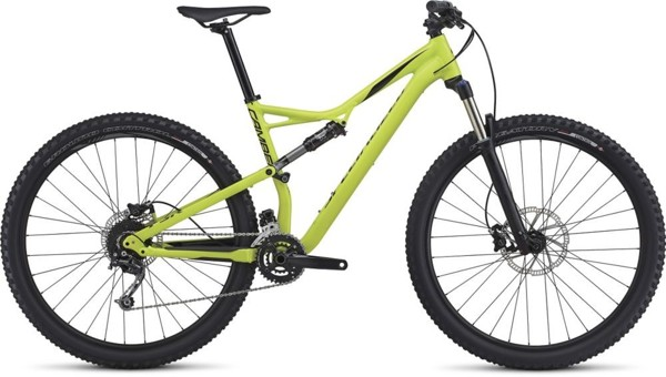 Specialized Camber 29 2017