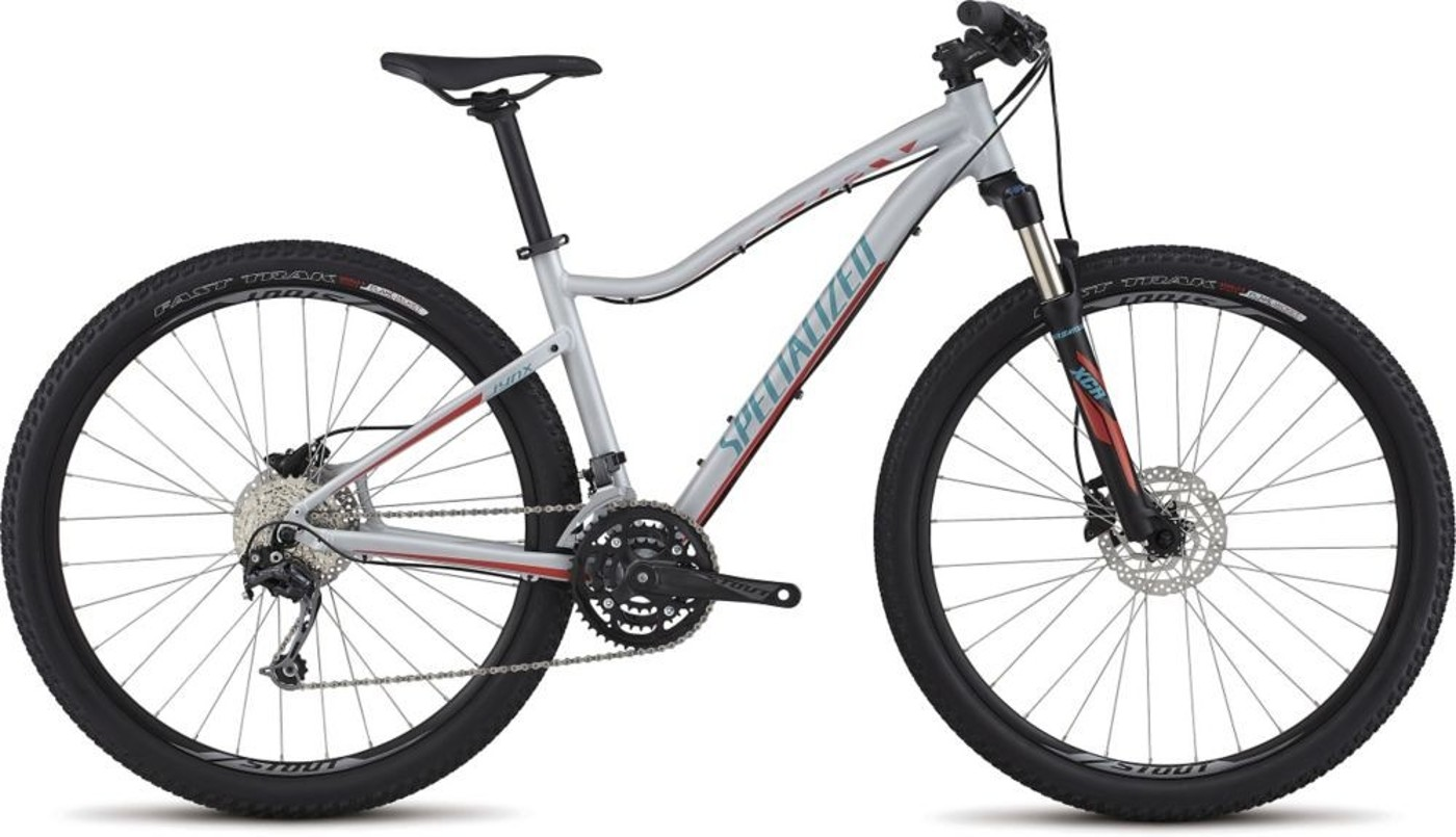 Specialized Jynx Comp 650b 2017  Mountainbike