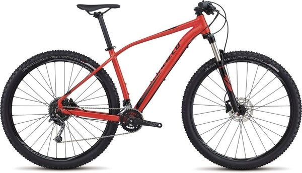 Specialized Rockhopper Comp 29 2017