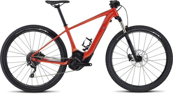 Specialized Turbo Levo Hardtail CE 29 2017