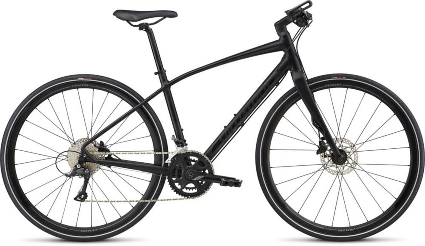 Specialized Vita Elite 2017  Citybike