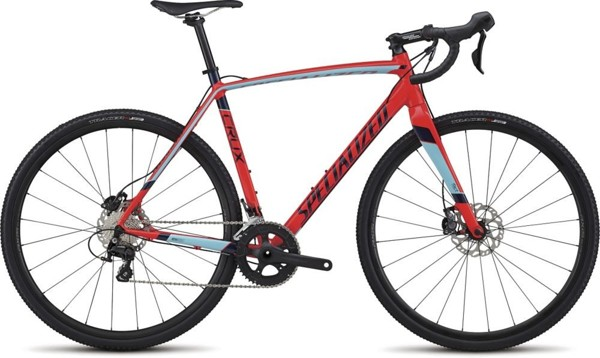 Specialized CruX Sport E5 2017