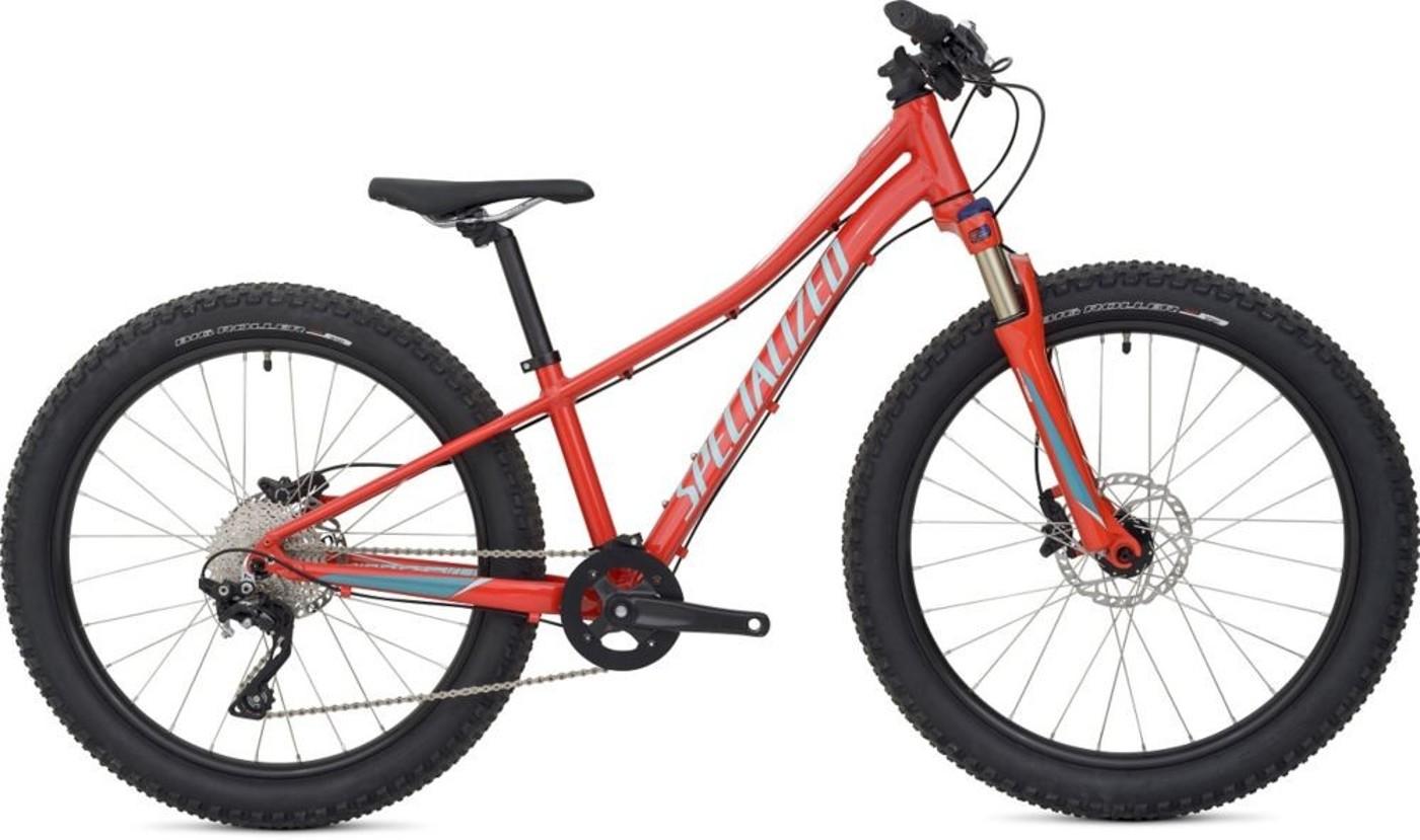 Specialized Riprock Expert 24 2017 Mountainbike