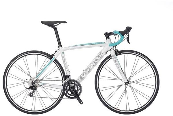 Bianchi cykler - Find ny Bianchi cykel på Bikematch.dk
