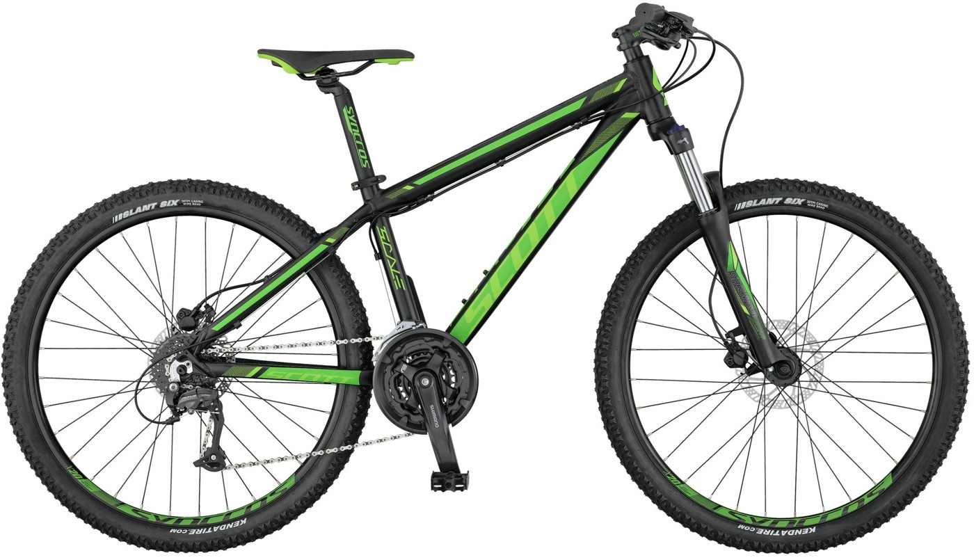 SCOTT Scale JR 26 2017  Mountainbike