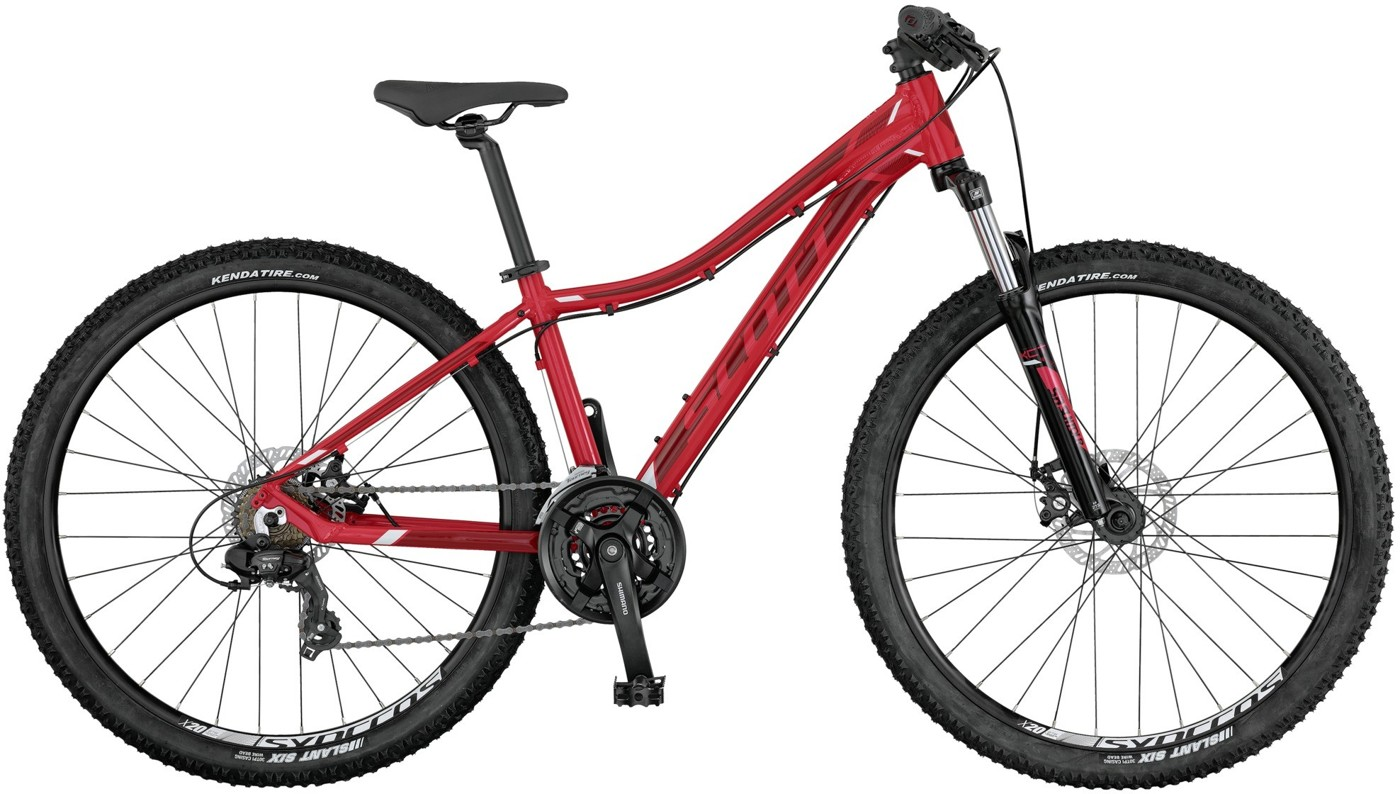 SCOTT Contessa 750 2017  Mountainbike