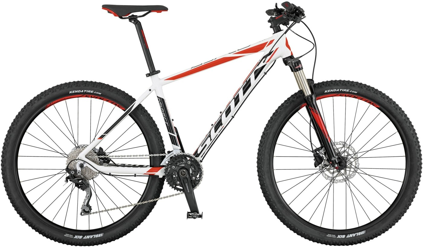 SCOTT Aspect 720 2017  Mountainbike