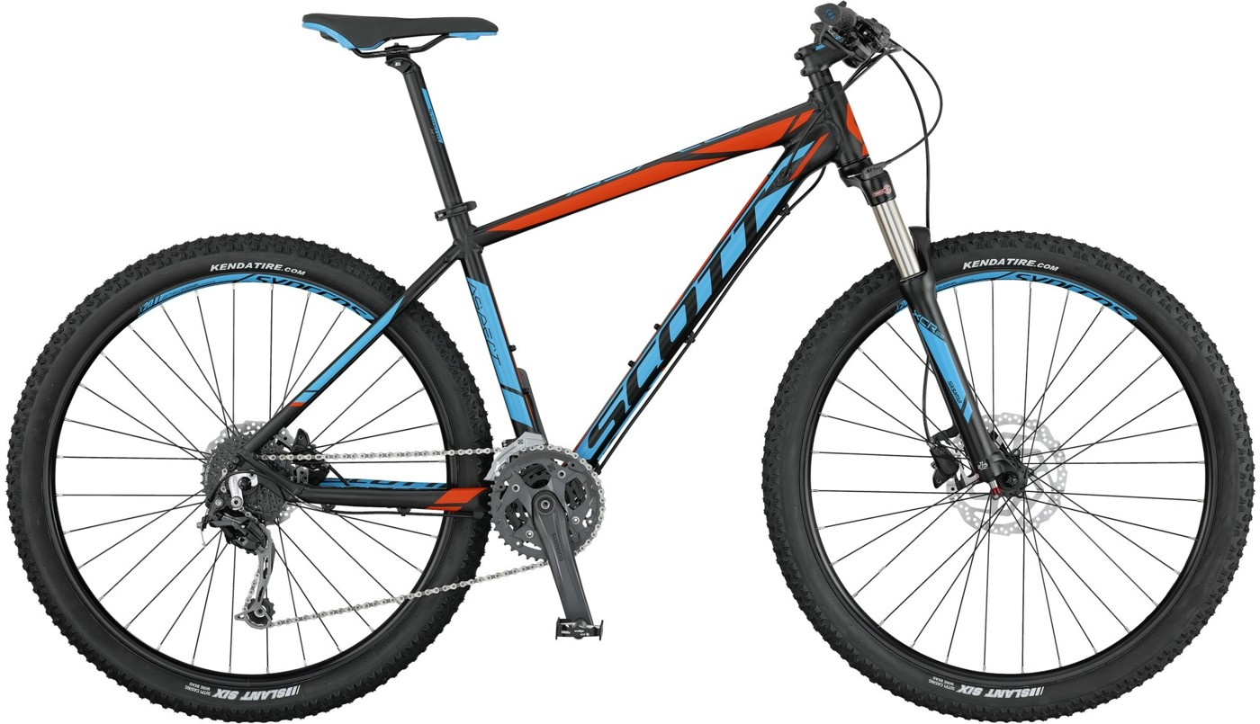 SCOTT Aspect 730 2017  Mountainbike