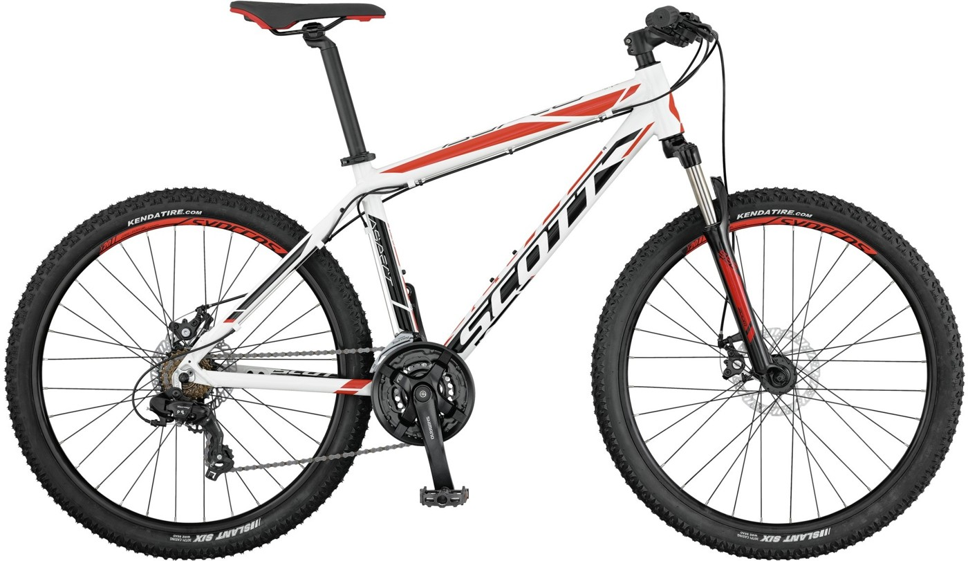 SCOTT Aspect 670 2017  Mountainbike