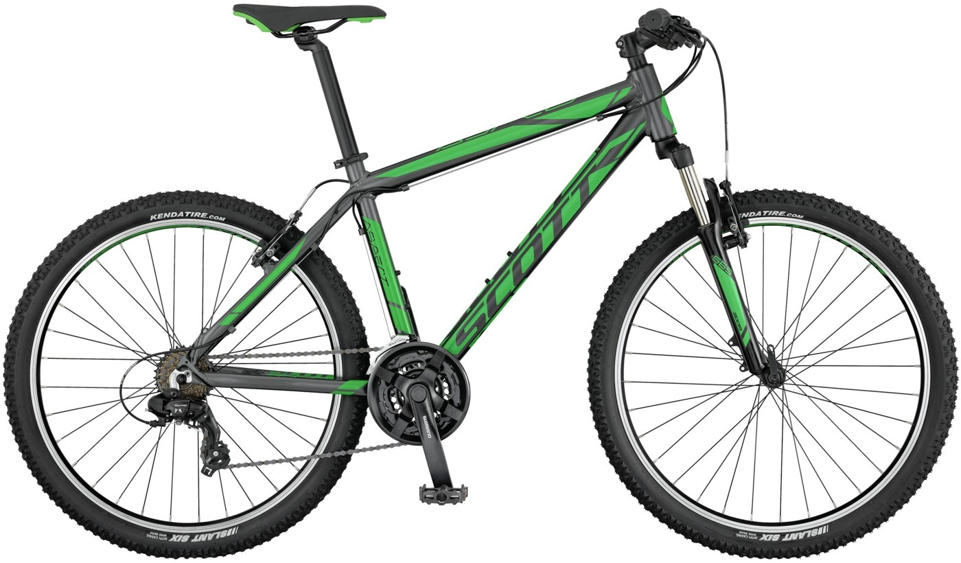 SCOTT Aspect 680 2017  Mountainbike