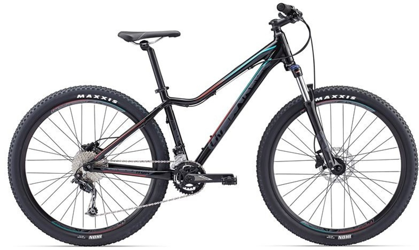 Giant Tempt 3  2017  Mountainbike