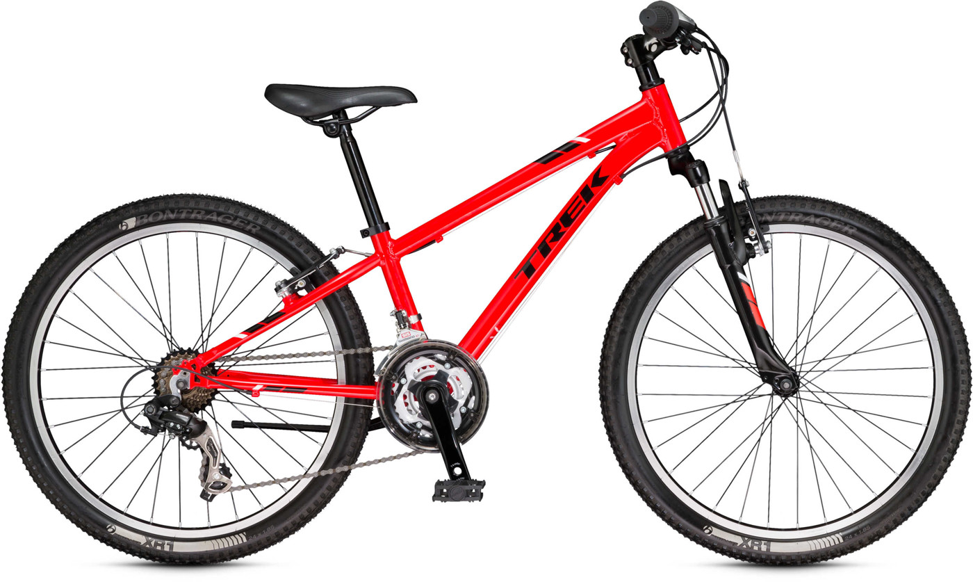 Trek Precaliber 24, 21 gear, Boy's 2017  Mountainbike