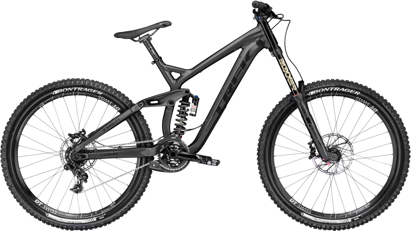 Trek Session 8 DH 27,5 2017  Mountainbike