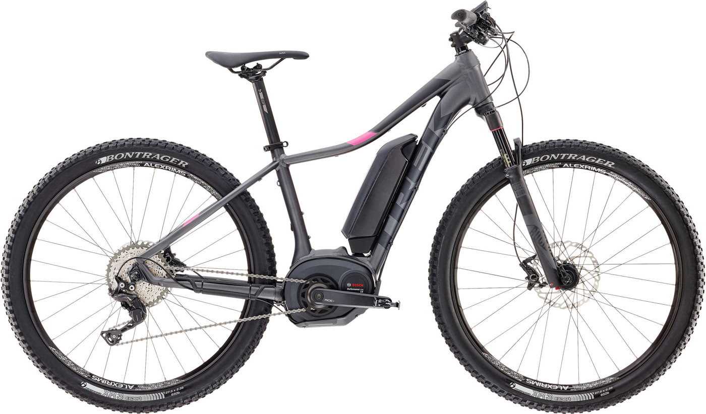 Trek Powerfly 7 Women's 2017  Mountainbike