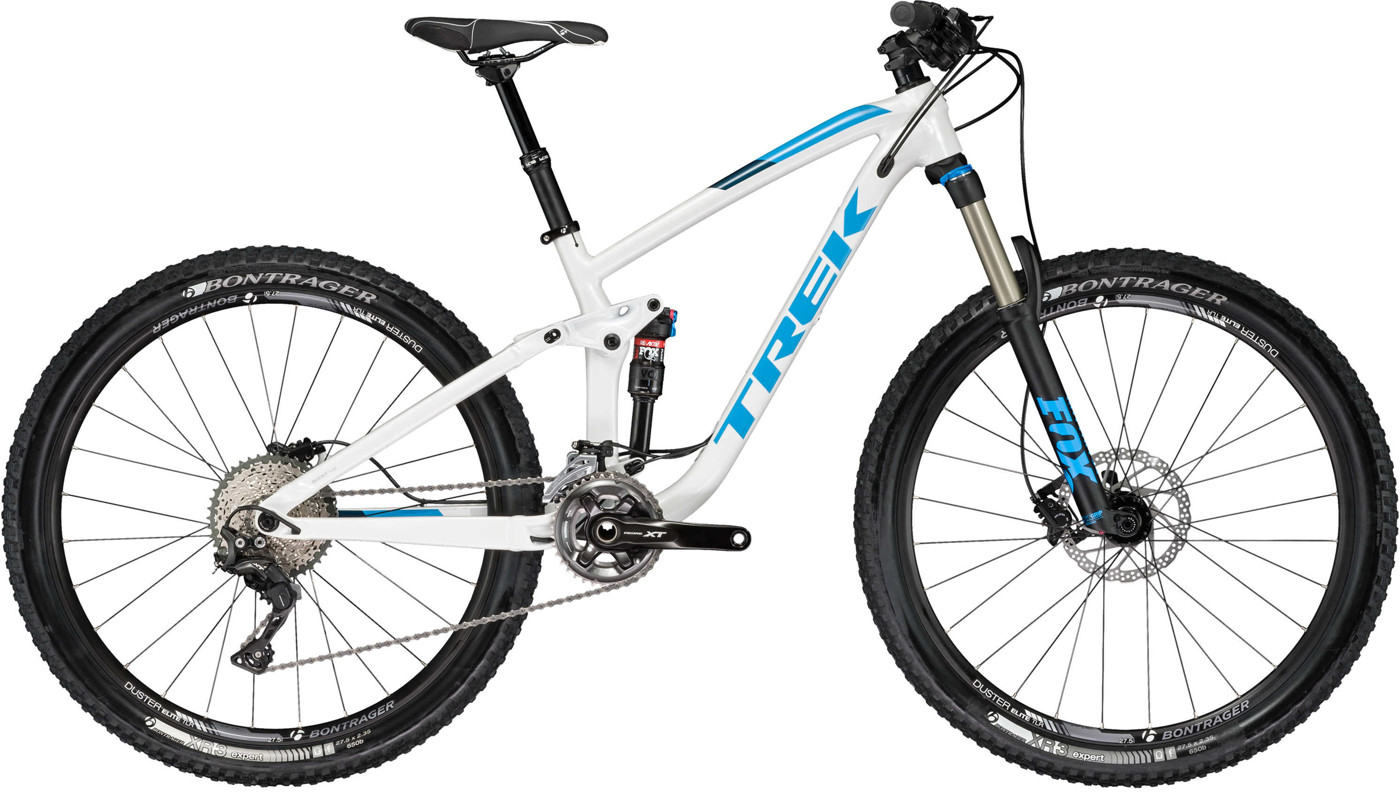 Trek Fuel EX 8 Women's 2017  Mountainbike