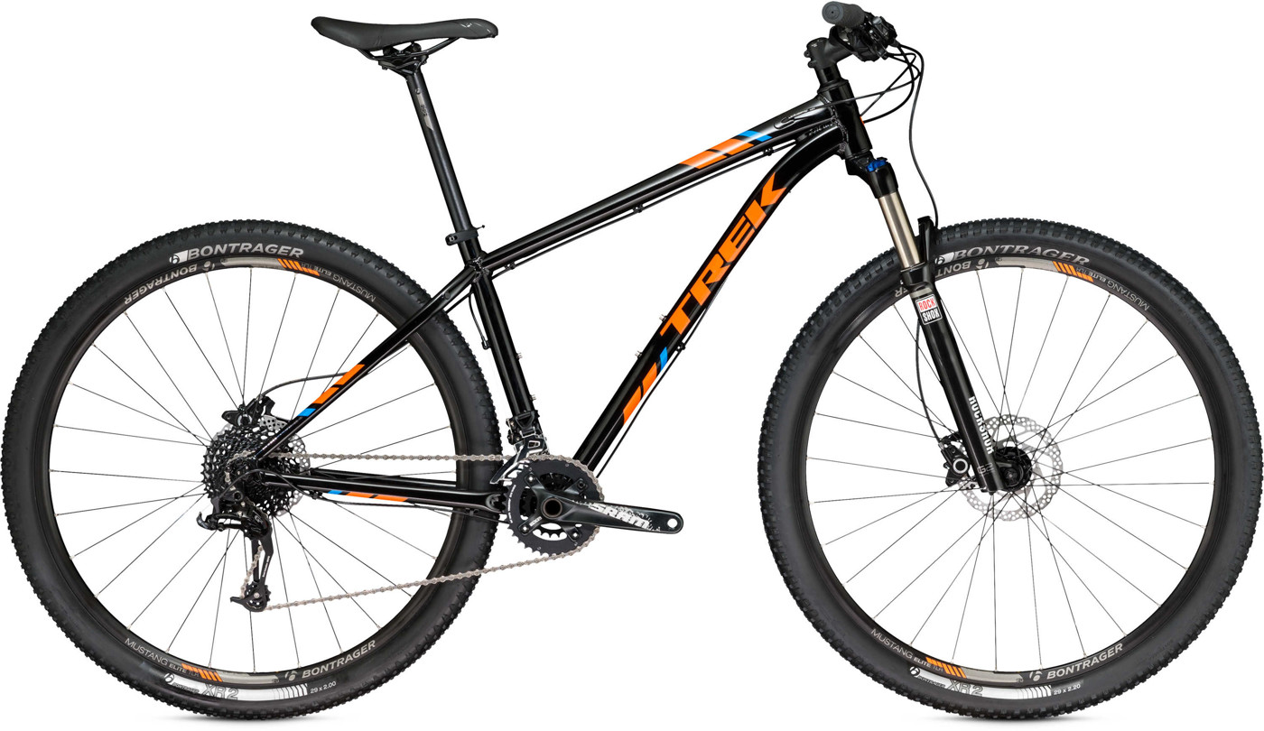 Trek X-Caliber 8 2017  Mountainbike