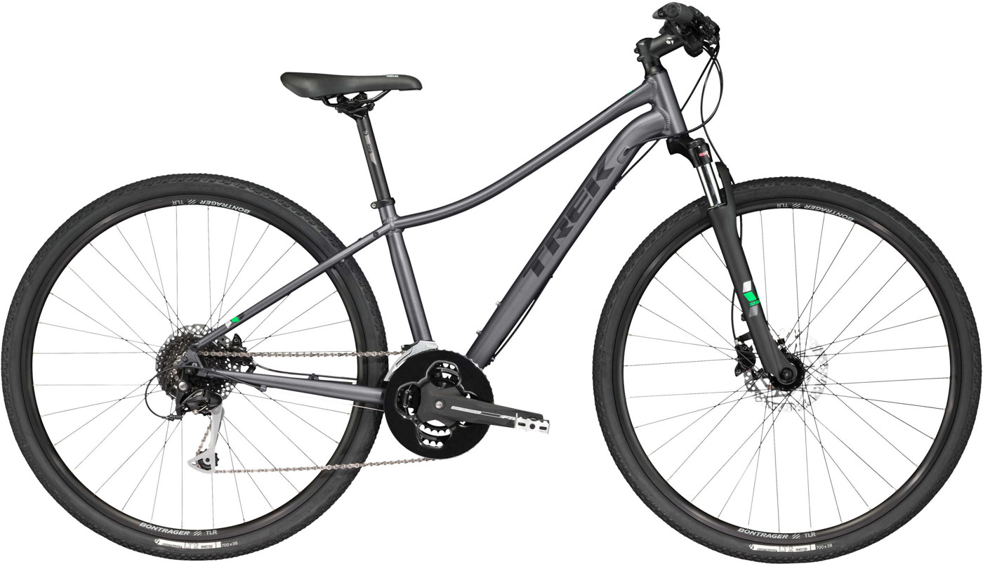 Trek Neko 3 Women's 2017  Mountainbike
