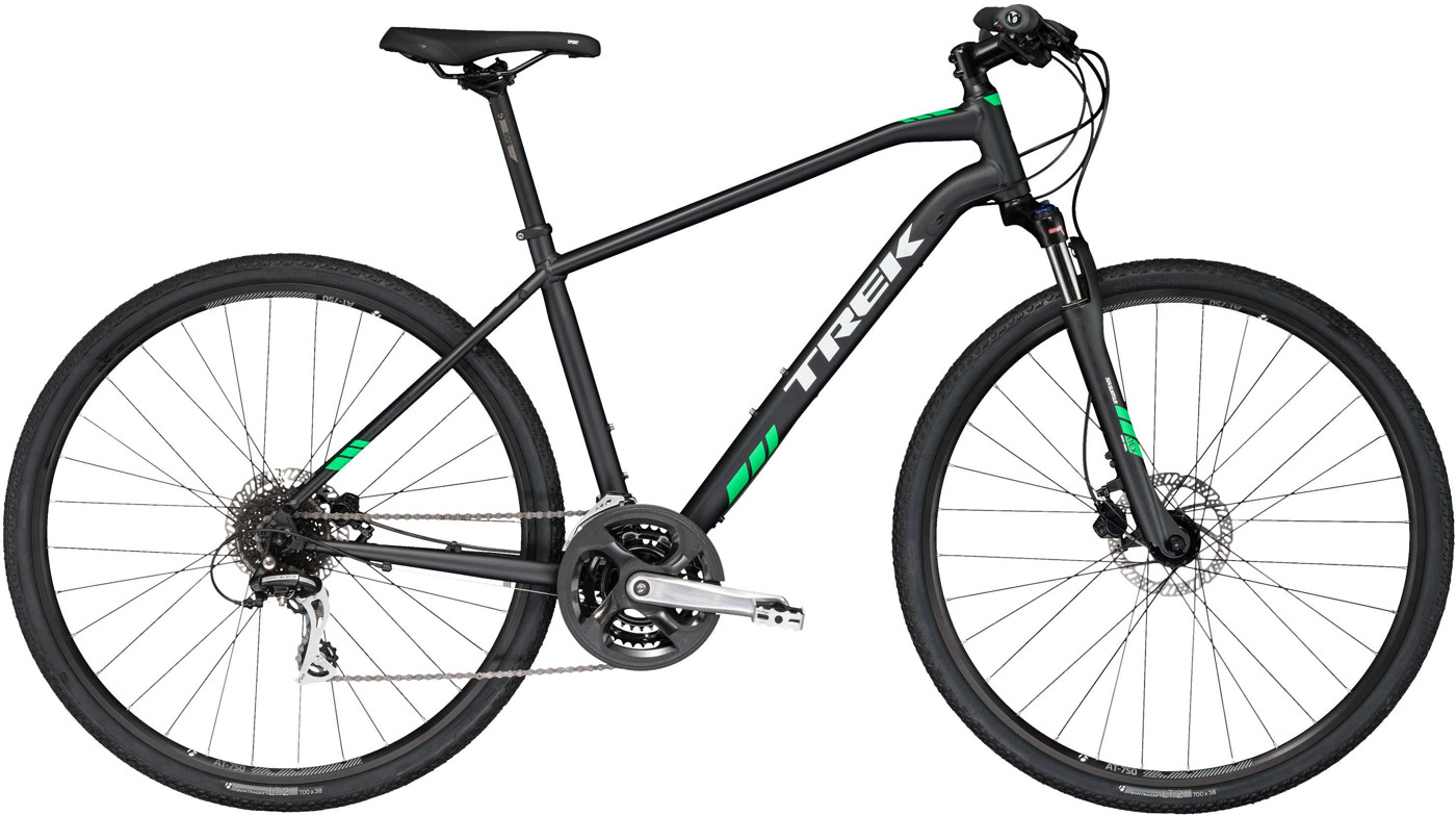 Trek DS 2 2017  Mountainbike