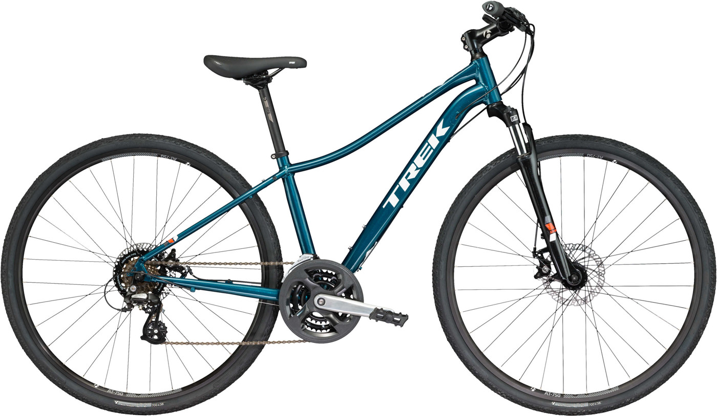 Trek Neko 1 Women's 2017  Mountainbike