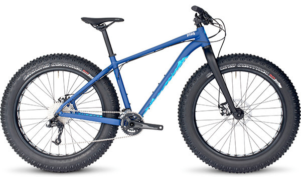 Specialized Fatboy 2015 - Bål