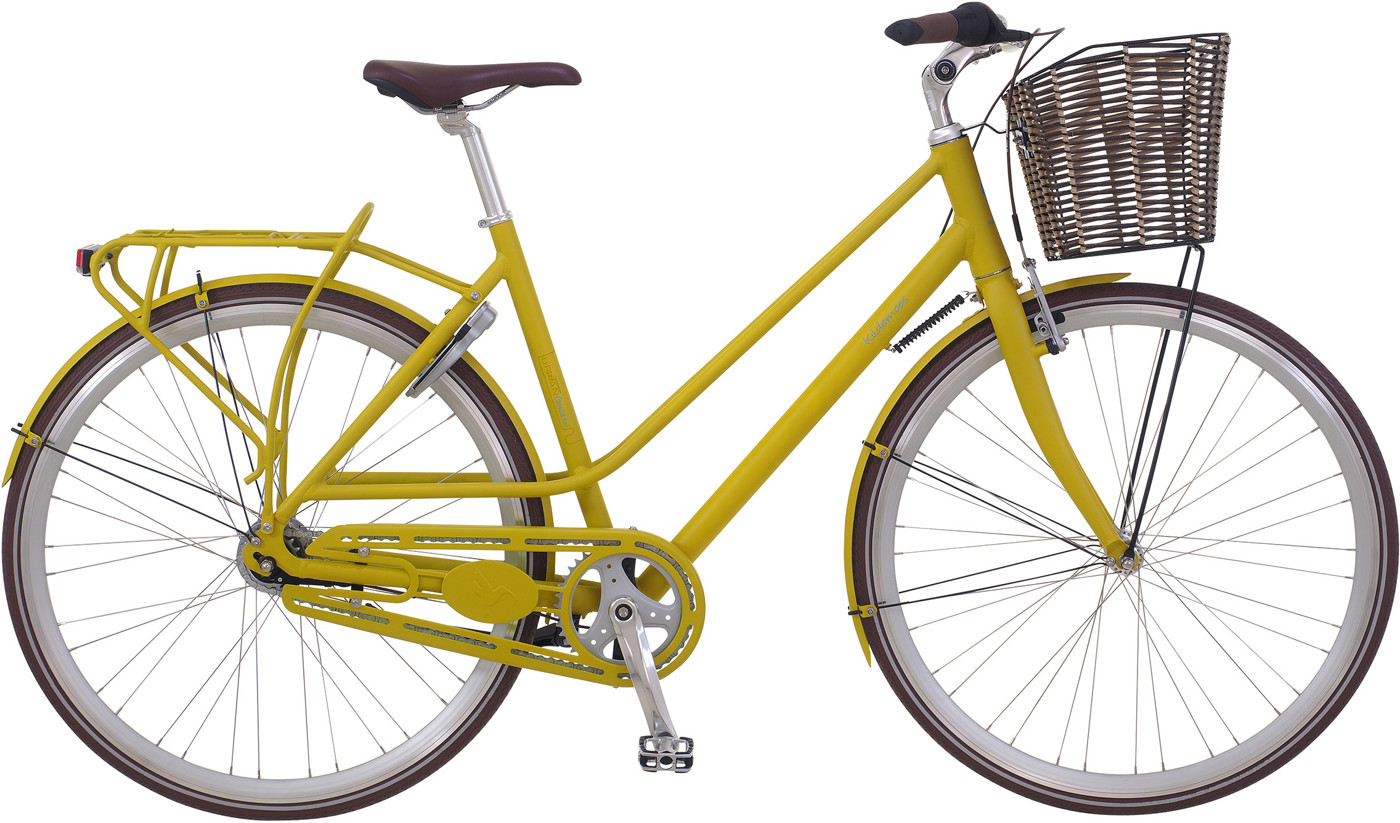 Kildemoes Urban Graceful 877-02 2017 Klassisk Citybike