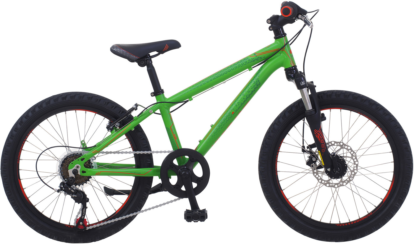 Kildemoes Intruder MTB 406-02 2017  Mountainbike