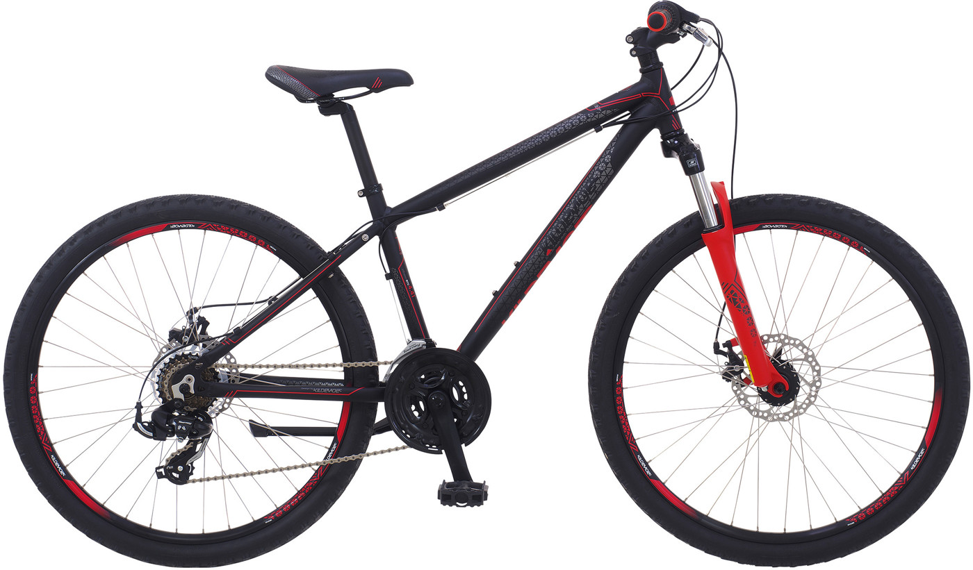 Kildemoes Intruder MTB 441-01 2017  Mountainbike