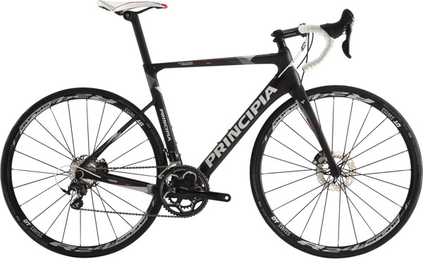 Principia Evolution C6.7 Aero Ultegra 22sp Disc 48 cm 2018