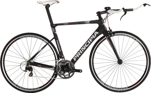 Principia Evolution C6.5 TRI 105 22sp 48 cm 2018