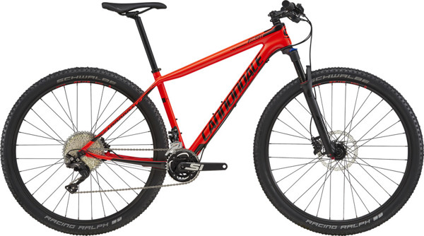 Cannondale F-Si Carbon 5 2018