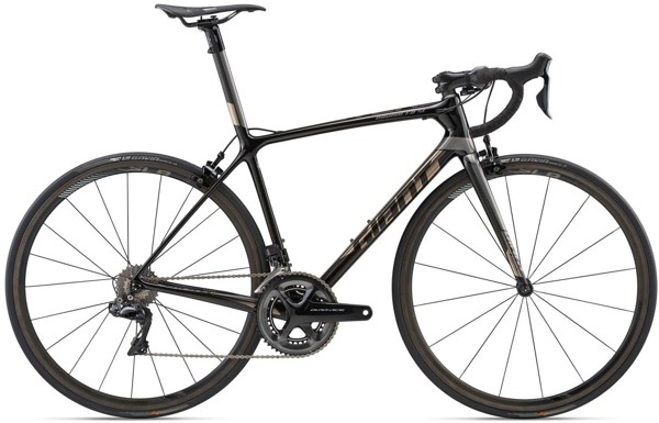 Giant TCR Advanced SL 0 - DA 2018