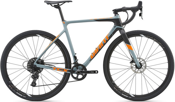 Giant TCX Advanced SX 2018