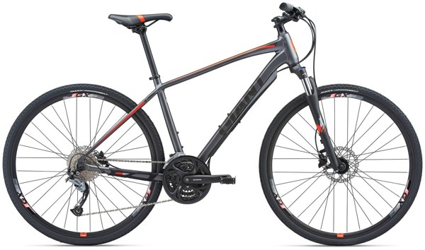 Giant Roam 2 Disc 2018