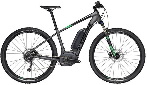 Trek Powerfly 4 2018