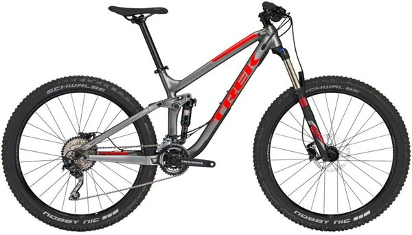 Trek Fuel EX 5 Plus 2018