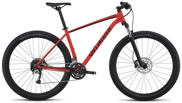 Specialized Rockhopper Comp 29 2018