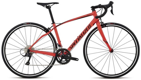 Specialized Dolce Sport 2018 Dame