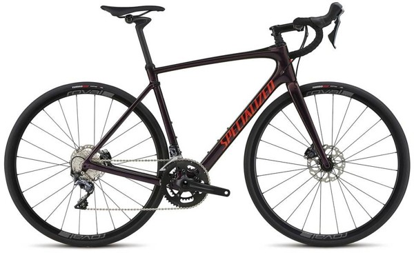Specialized Roubaix Comp 2018
