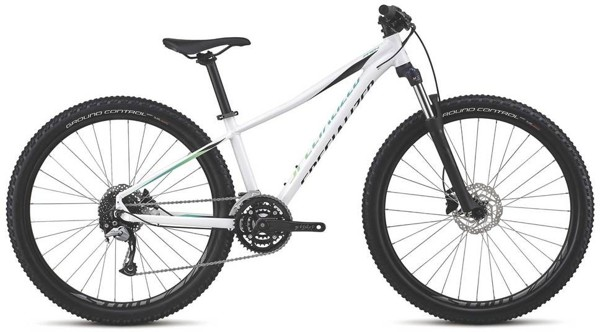 Specialized Pitch Comp 650B 2018 Dame