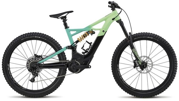 Specialized Kenevo FSR 6Fattie 2018