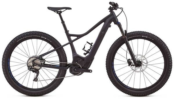 Specialized Levo HT Comp 6Fattie 2018 Dame