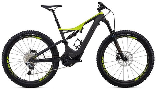 Specialized S Works Levo FSR Carbon 6Fattie 2018