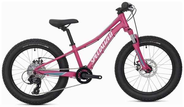 Specialized Riprock 20 Girls 2018