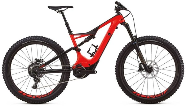 Specialized Levo FSR Expert Carbon 6Fattie 2018