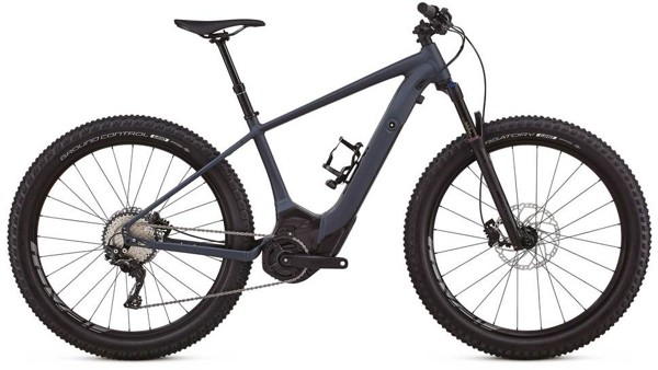Specialized Levo HT Comp 6Fattie 2018